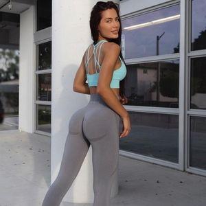 NVGTN Seamless contour leggings